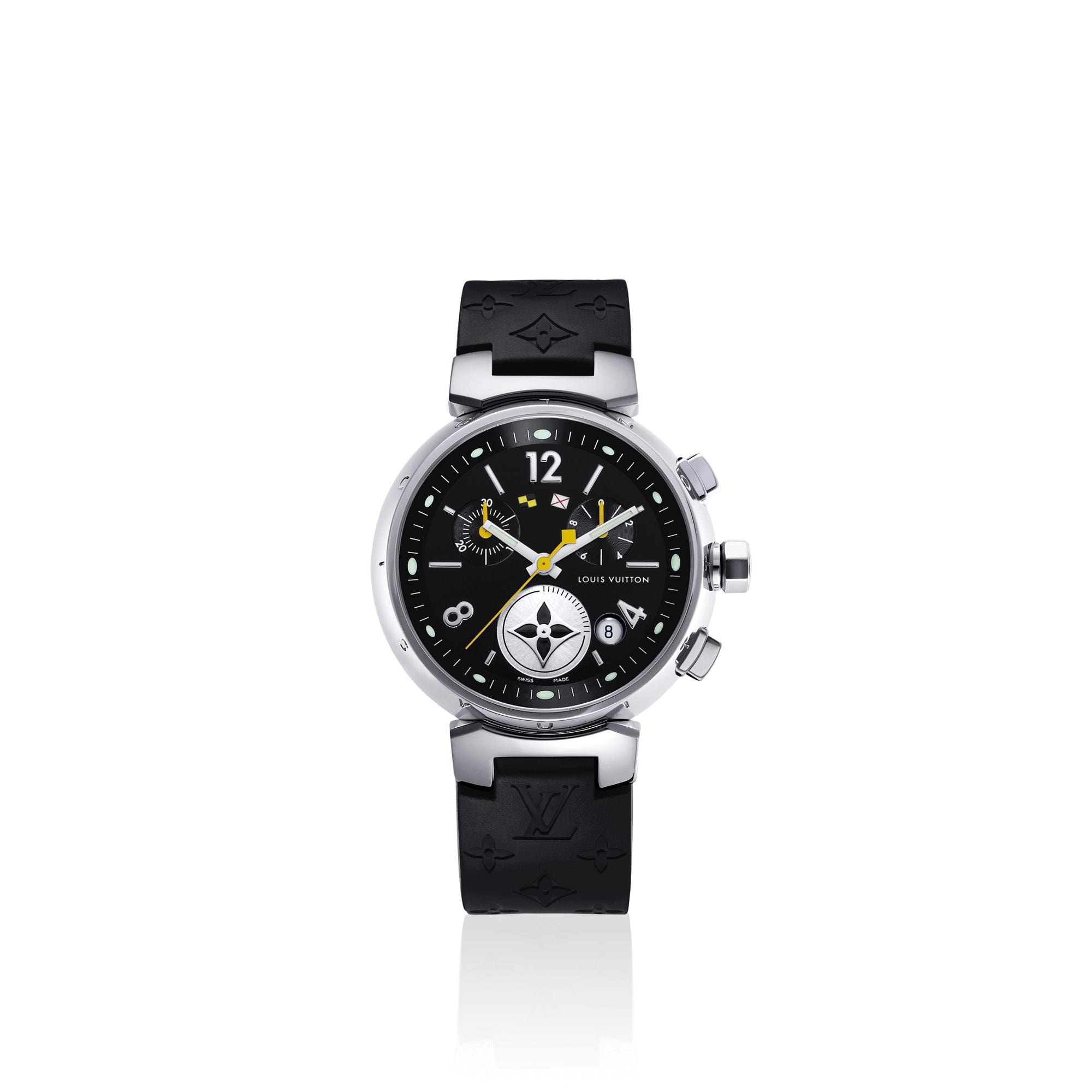 LOUIS VUITTON?Tambour Lovely Cup 34mm   - Tambour Lovely Cup  Timepieces